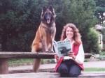 Domizile am Ledrosee - Urlaub mit dem Hund